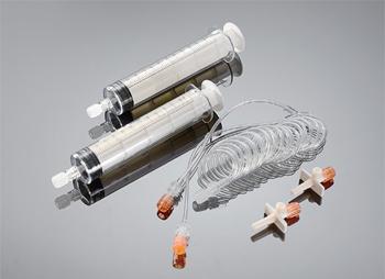 医疗器械UVLED固化机案例