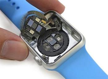 电子传感器密封UVLED固化机案例