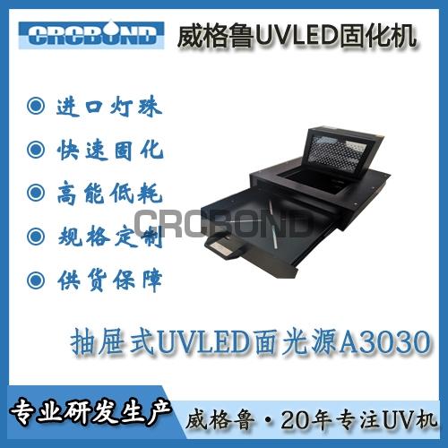 抽屉式UVLED面光源A3030